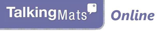 Talking Mats online