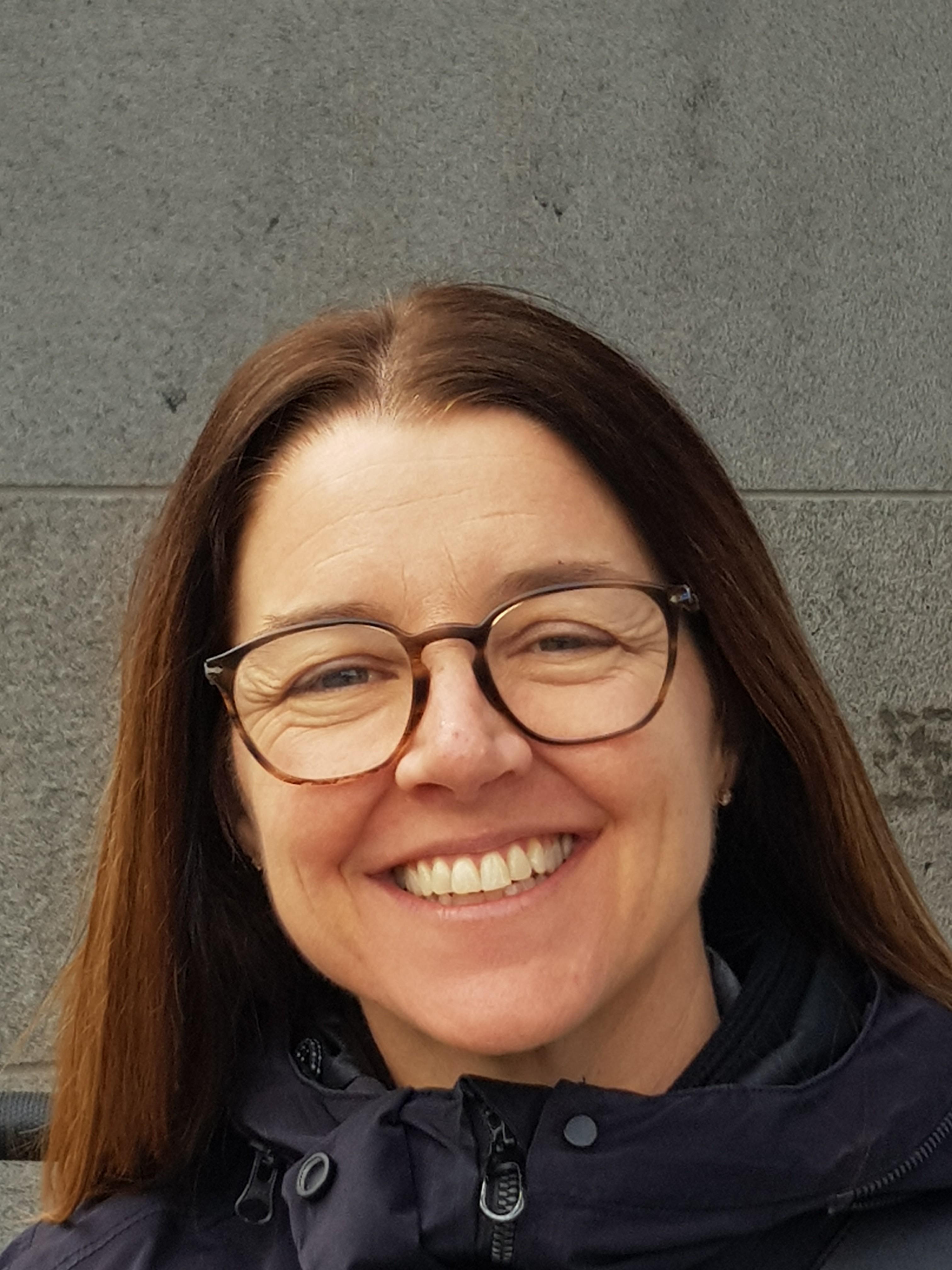 Tina Olsson